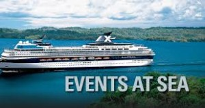 events at sea